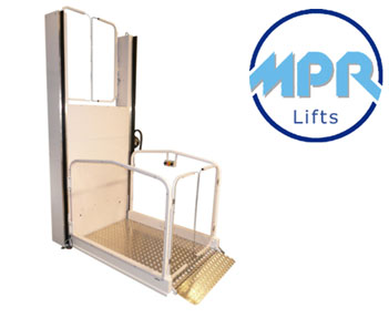 MPR Lifts