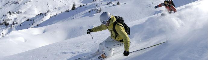Bidrag skidklubb